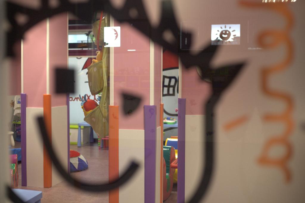 Txanogorritxu nursery education project