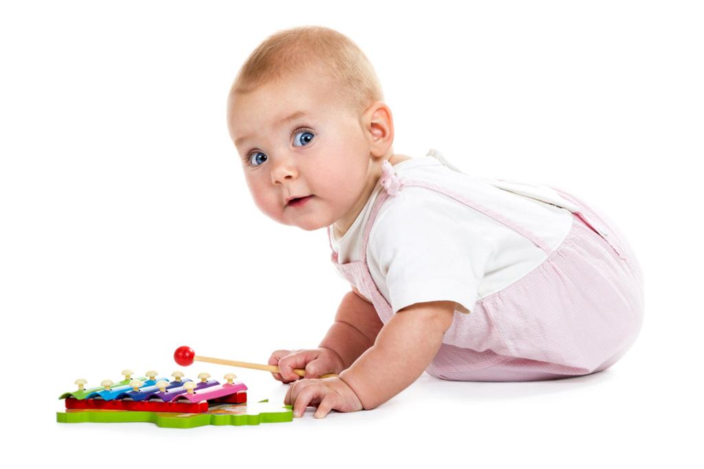 Nursery educational activities Txanogorritxu