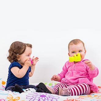Free baby game