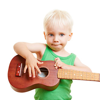 music for babies